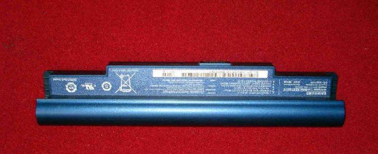 Batería original de netbook samsung np nc 10