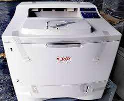 Impresora laser xerox 3425 leer bien