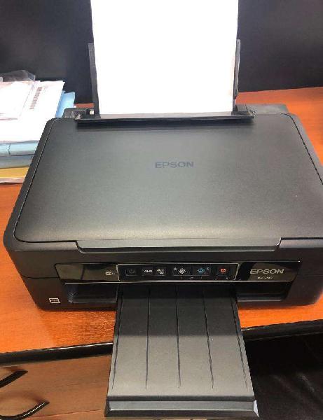 Impresora multifuncion epson xp 241