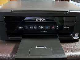 Impresora epson multifunciòn xp201