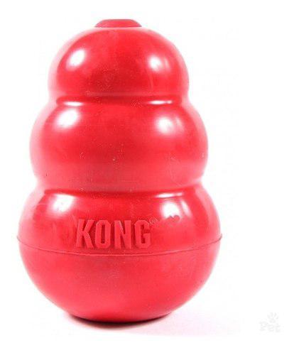 Kong classic xs juguetes rellenable perros importado