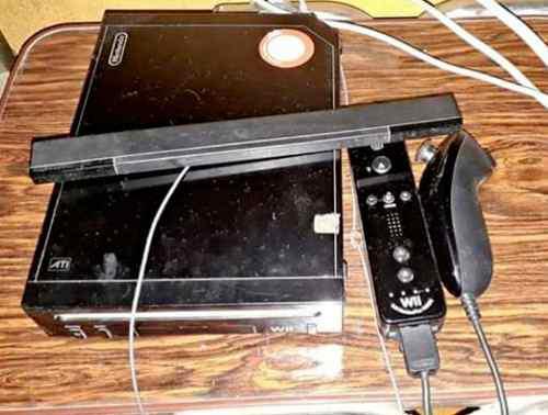 Nintendo wii flasheada juegos gratis envios todo el pais