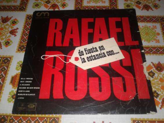 Rafael rossi ´´de fiesta en la estancia con…´´ (14