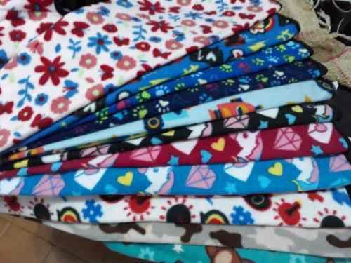 12 capas polar p/perros talles del 1 al 6 oferta p/ pet shop
