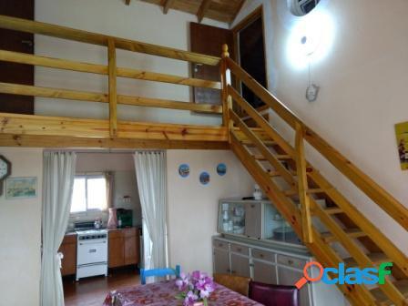 Casa de 4 ambientes en venta Mar Chiquita 3