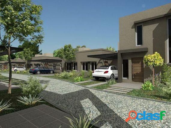 Excelente Duplex y Casa a Estrenar. Villa Allende 1