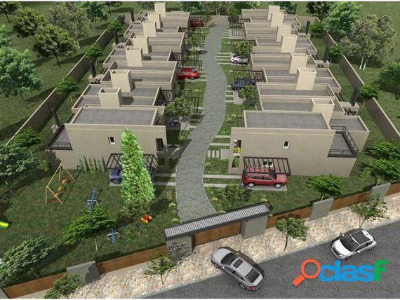 Excelente Duplex y Casa a Estrenar. Villa Allende 2