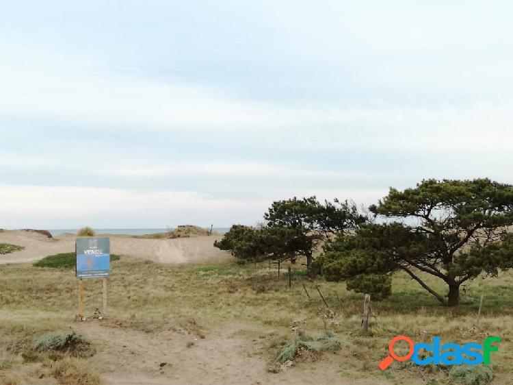 Venta lote mar del sur,zona el remanso