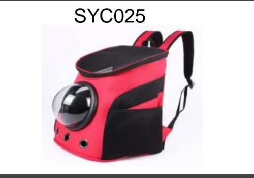 Bolso de transporte para mascota syc025