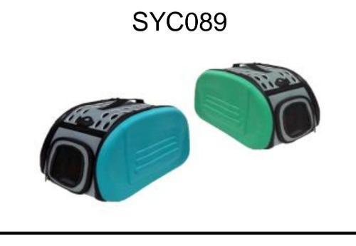 Bolso de transporte para mascota syc89