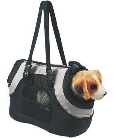 Bolso transporte mascota