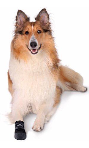 Botitas proteccion perros m walker care 2 botas trixie