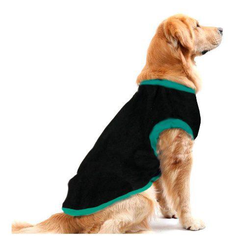 Buzo abrigo ropa perro. polar liso. muy grandes. oportunidad