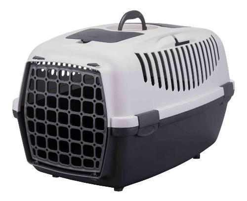 Caja canil de transporte perro gato capri 3 trixie