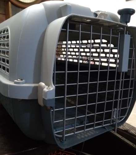 Para Transporte De Perros O Gatos Nro. 3