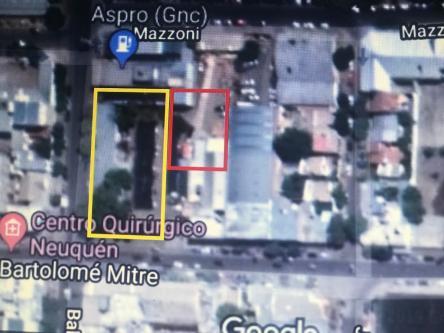 Particular vende terreno p/desarrollo inmobiliario.1583 mts.
