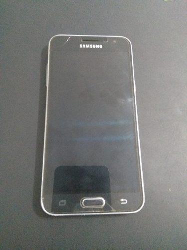 Samsung galaxy j3 con display roto para repuestos