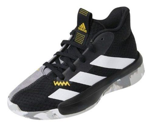 Zapatillas kids basquet adidas pro next 2019 # f97305