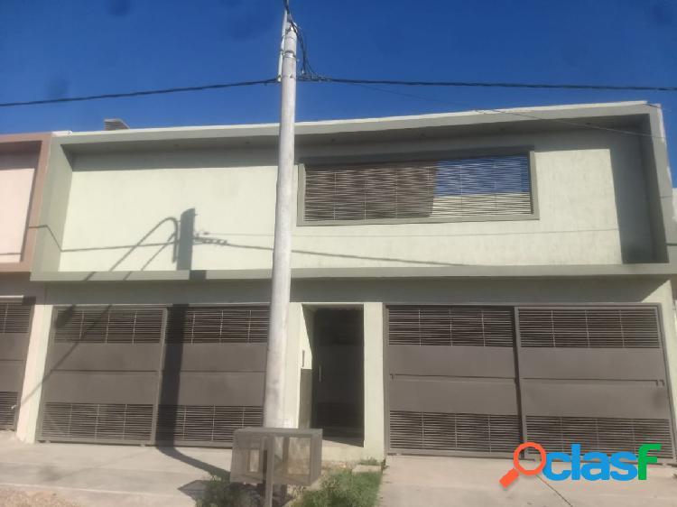 ***vendo departamentos barrio senderos de cochabamba - escritura inmediata- oportunidad inversón- (calle cochabamba y urquiza- guaymallén***