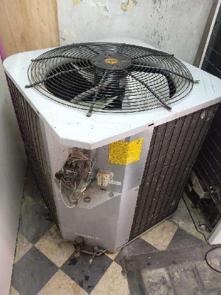 Aire acondicionado 15 mil frigorias