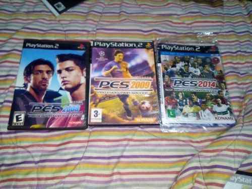 Juegos play station 2. 11 juegos