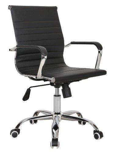 Sillon ejecutivo silla oficina escritorio pc. mod3007
