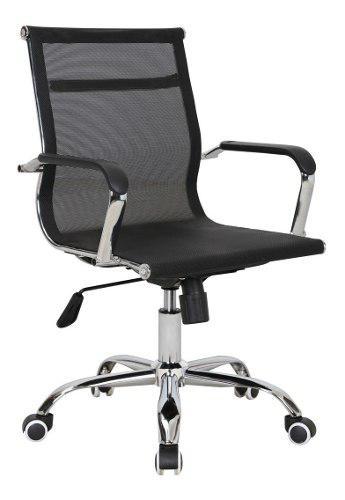 Sillon ejecutivo,de oficina, mesh silla escritorio mod. 3005