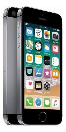 Iphone se 32gb nuevo sellados en caja garantia escrita