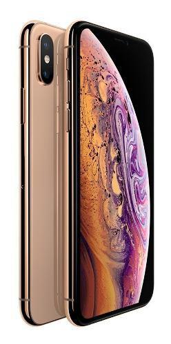 Iphone xs libre de origen nuevo garantia apple rosario local