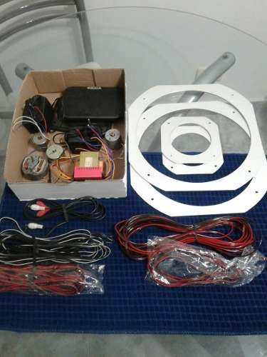 Accesorios Para Parlantes Transformadores Cables Etc
