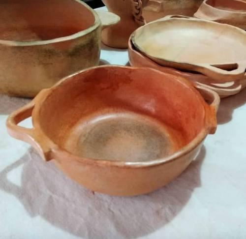 Arcilla pasta cerámica por kilo para fuego directo
