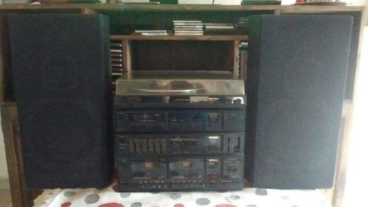 Equipo de audio grundig serie 4000