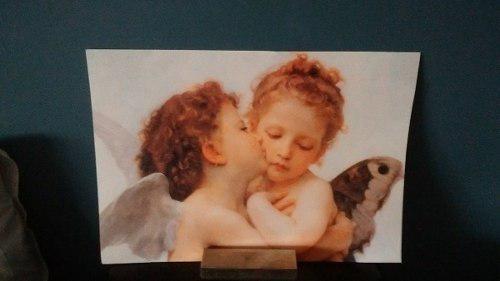 Lamina miguel angel importada