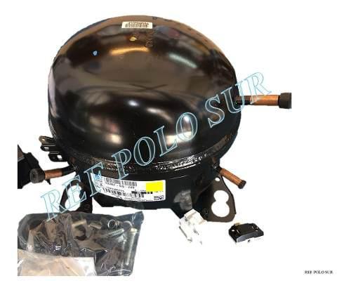 Motor compresor tecumseh 1/4+ ae 1390 a z1b 195fr ref. r12