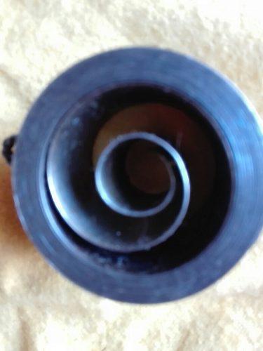 Reloj a pendulo de pared antiguo,cuerda sola 14 mm