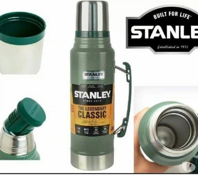 Termo Stanley Classic 1 Litro Manija 24h