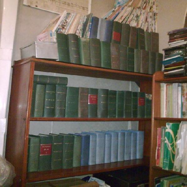 Vendo coleccion de revistas selecciones encuadernada en