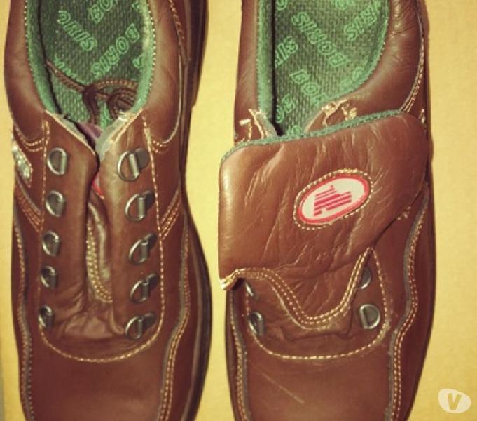 Zapato de seguridad boris