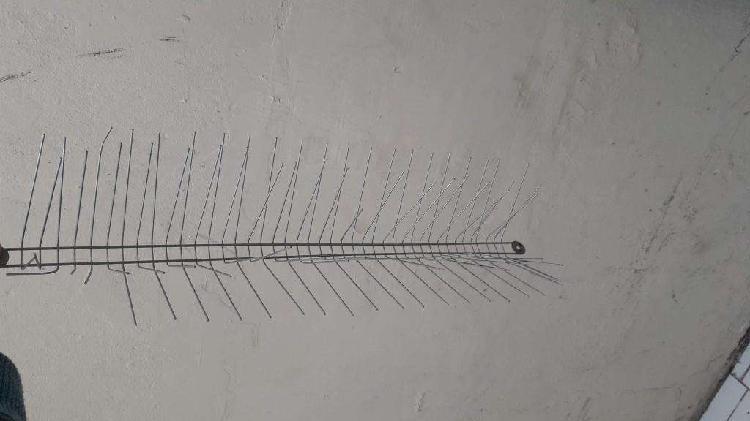 Ahuyenta pajaros de alambre - nuevo 150-
