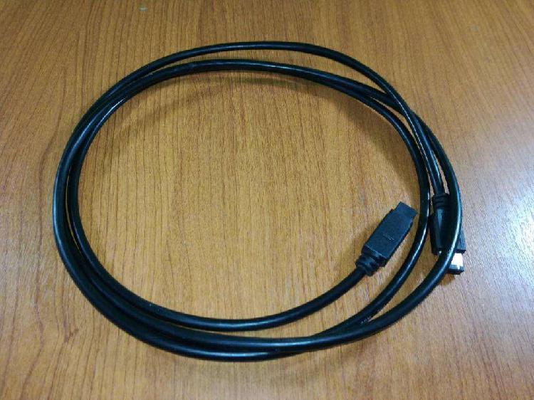 Cable Firewire De 800 A 400 Pines