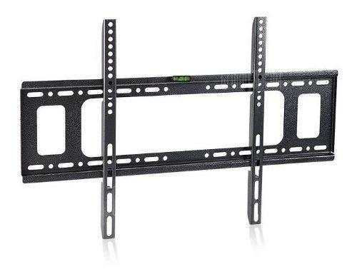 Soporte para tv led lcd plasma premium vertical netmak
