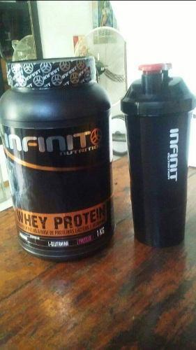 Whey Protein + Shaker Promo!!