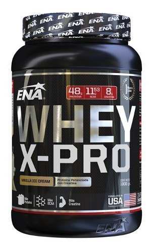 Whey X-pro Ena + Shaker