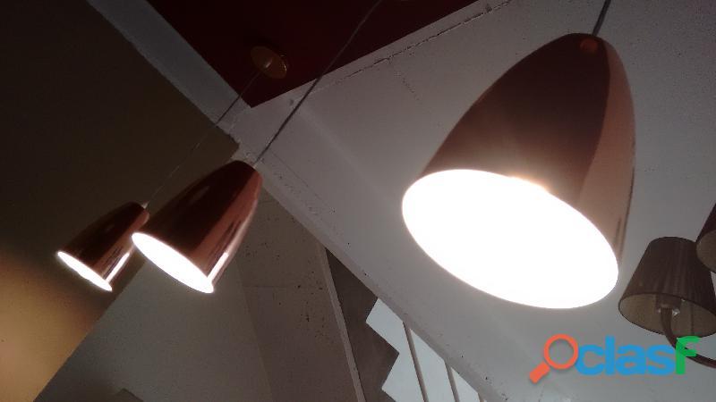 Electricista Matriculado servicios generales consulte! 1