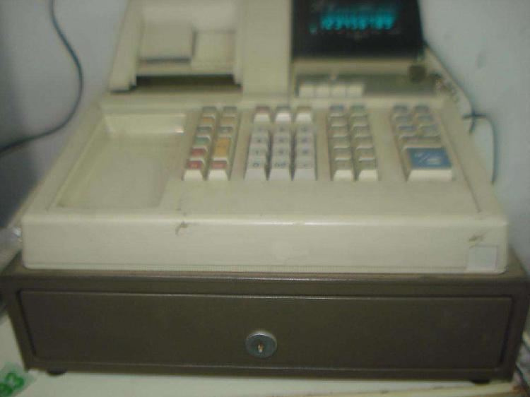 Caja regristradora casio hasar 3400 dl2323 funciona no envio