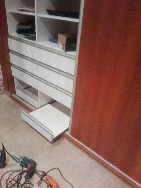 Muebles a medida en mdf!!