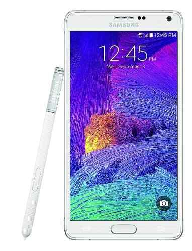 Samsung galaxy note 4! modelo 910a + bateria anker