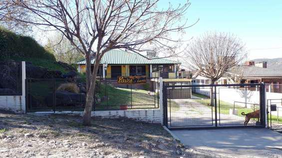 Casa en venta en barrio solares de playas de oro de san