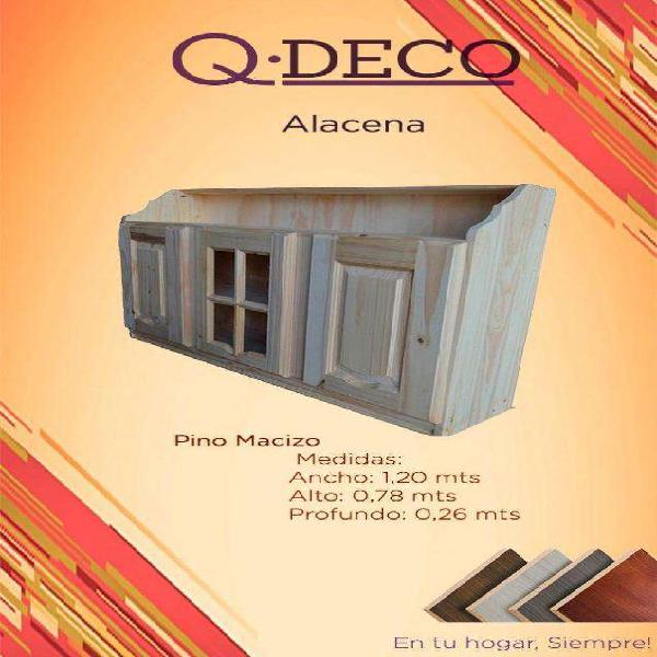 Alacena 1.20mts