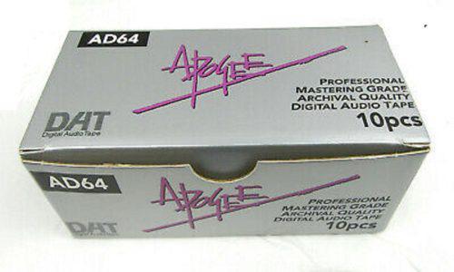 Apogee ad-19 cassette dat cinta de audio digital